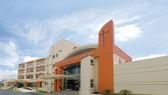 Một bệnh viện tại Crosta Rica.