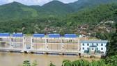 Thủy điện Bản Ang nằm trên lưu vực sông Cả (Nghệ An)