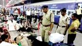 Bắt kẻ buôn xương người ở Ấn Độ