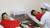 Phát động chiến dịch hiến máu tình nguyện dịp Tết Kỷ Hợi