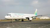 Một người Campuchia thiệt mạng khi trốn trong bộ phận hạ cánh của máy bay
