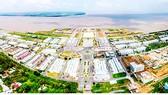 Kiên Giang - một địa phương đang phát triển mạnh ở vùng ĐBSCL