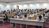 ĐH Quốc gia TPHCM không tuyển sinh  liên thông trung cấp, cao đẳng lên thạc sĩ