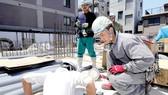 Lao động nước ngoài tại Nhật Bản tăng kỷ lục