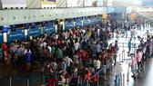 Sớm xây dựng nhà ga T3 để giảm tải cho sân bay Tân Sơn Nhất