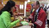 Hàng Nhật phải phù hợp quy định quốc tế  khi nhập vào Việt Nam