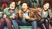 Xu Zheng trong phim Dying to Survive