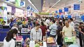 Hệ thống bán lẻ của Saigon Co.op gồm Co.opmart, Co.opXtra, Co.op Food, Co.op Smiles, Cheers trên cả nước sẽ hoàn toàn ngưng kinh doanh sản phẩm ống hút bằng nhựa.