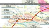 Chưa điều chỉnh hướng tuyến đường sắt TPHCM - Cần Thơ