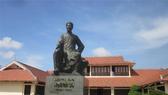 Tu bổ tôn tạo khu di tích Đại thi hào Nguyễn Du