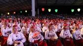 Gần 1.000 nghệ sĩ thuộc 21 đoàn hợp xướng đến từ 10 quốc gia và vùng lãnh thổ tham dự hội thi