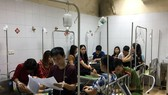 Ăn uống tại khu du lịch, hơn 50 người cấp cứu