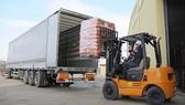Kiến nghị cho làm tạm bến bãi vận tải hàng hóa