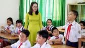 Hơn 1.700 ứng viên dự tuyển viên chức giáo dục
