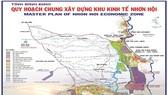 Bình Định: Khu kinh tế Nhơn Hội hơn 10 năm chưa xong