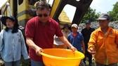 VWS tái sinh nguồn thủy sản cho Rạch Chiếu