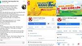 Một số fanpage mạo danh các doanh nghiệp,  chuỗi cửa hàng đăng tin tuyển dụng để lừa đảo người xin việc