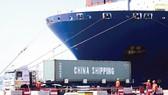 Kinh tế Trung Quốc bị ảnh hưởng bởi cuộc chiến thương mại với Mỹ