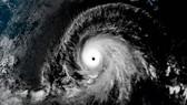 Áp thấp nhiệt đới mới gây thời tiết xấu
