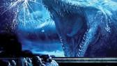 Khai trương Công viên Thế giới khủng long mới