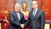 Quan hệ Việt Nam - Indonesia ngày càng phát triển