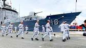 Tàu hải quân Philippines BRP Ramon Alcaraz chuẩn bị tham gia tập trận ASEAN - Mỹ