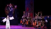 Sức hút của nhạc kịch thuần Việt Tiên Nga