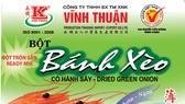 Bột Vĩnh Thuận Hương vị tuyệt vời