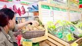 Đưa thực phẩm an toàn đến với người tiêu dùng