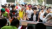 Sôi động Cuộc thi Marathon Quốc tế Đà Nẵng 2017