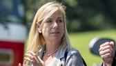 Bà Kirstjen Nielsen được  đề cử làm Bộ trưởng An ninh nội địa Mỹ. Ảnh: NBC News