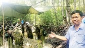 Tôn tạo Khu di tích Lịch sử chiến khu Rừng Sác - Cần Giờ