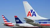 Máy bay của hãng American Airlines tại sân bay Dallas/Forth Worth, bang Texas. Nguồn: EP