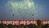 """Dân chúng Triều Tiên tuần hành mừng sự kiện """"hoàn thiện kho vũ khí hạt nhân"""""""