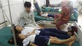 Một vụ ngộ độc thực phẩm tại Đồng Nai vào ngày 15-12