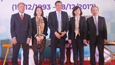 Ra mắt hội đồng quản lý mới của Quỹ Bảo vệ người được bảo hiểm