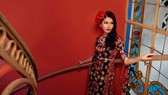 Nhà thiết kế Adrian Anh Tuấn tham dự Harbin Fashion Week tại Trung Quốc