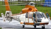 Ấn Độ: Một trực thăng mất tích ở bờ biển Mumbai cùng 7 người