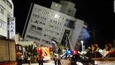 Động đất tại Đài Loan (Trung Quốc): Lực lượng cứu hộ chạy đua với thời gian tìm kiếm người mất tích
