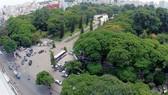 Ban hành chỉ tiêu xây dựng đô thị tăng trưởng xanh
