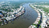 Gìn giữ hệ sinh thái đặc trưng sông nước