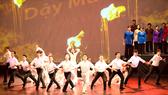 Kịch múa Còn mãi bản hùng ca