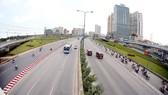 Khu đô thị sáng tạo phải được đầu tư cơ sở hạ tầng đồng bộ, đặc biệt là giao thông và viễn thông. Ảnh: DŨNG PHƯƠNG