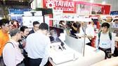 Vietnam ICT COMM 2018: Taiwan Excellence trình làng loạt công nghệ tân tiến