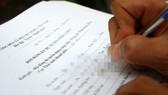 Đảm bảo chuẩn đạo đức và nghề nghiệp đối với ứng viên dự tuyển viên chức