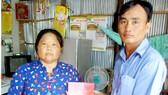 Gia đình 17 lần hiến máu cứu người