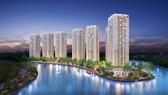 Lợi thế của các căn hộ bên sông ở khu Đông TPHCM