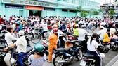 TPHCM phát động tháng an toàn đến trường