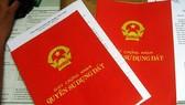 Xác định diện tích đất bàn giao cho Nhà nước để thực hiện nghĩa vụ tài chính, cấp giấy chứng nhận
