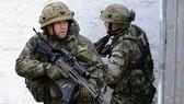 Cộng hòa Czech diễn tập chống khủng bố quy mô lớn